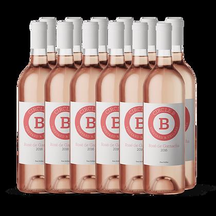 2016 Rosé de Garnacha Case Special