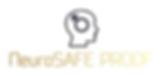 dNeuroSAFE Proof prostate cance study logo