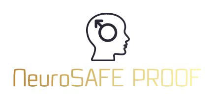 NeuroSAFE PROOF logo