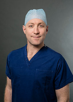 Greg Shaw Urologist and Robotic Surgeon