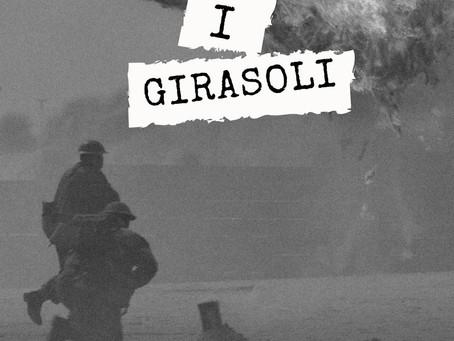 """""""I Girasoli"""", il mio primo romanzo"""