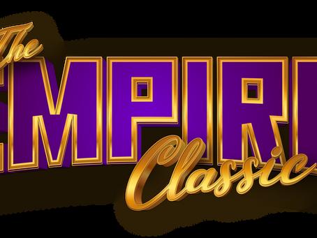2021 Empire Classic Scholarship!