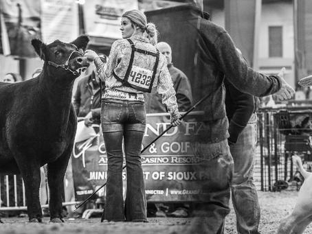 2021 Sioux Empire Livestock Show Intern!