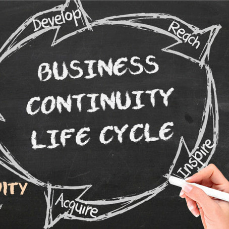 Announcing Our Revamped Business Continuity Life-cycle Service