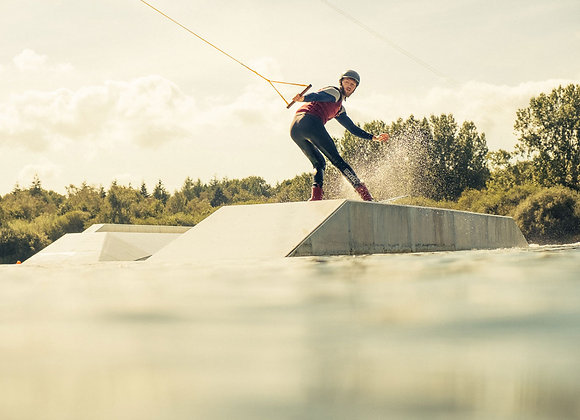 Wakeboard Bundle Deal 10 Sessions