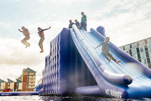 Wild-Shore-New-Brighton-Aqua-Park-Family