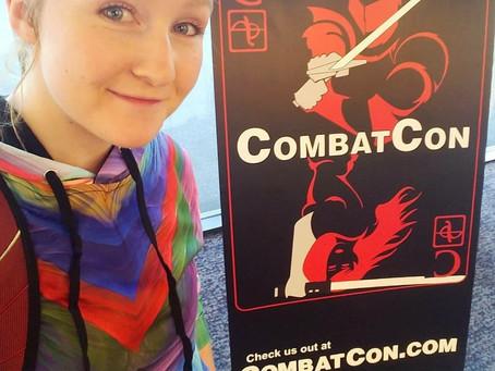 August 6th, 2018 - CombatCon