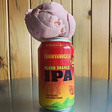 Tommyknocker Blood Orange IPA