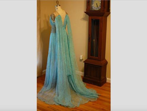 Daenerys Targaryen Qarth Dress [Game of Thrones]