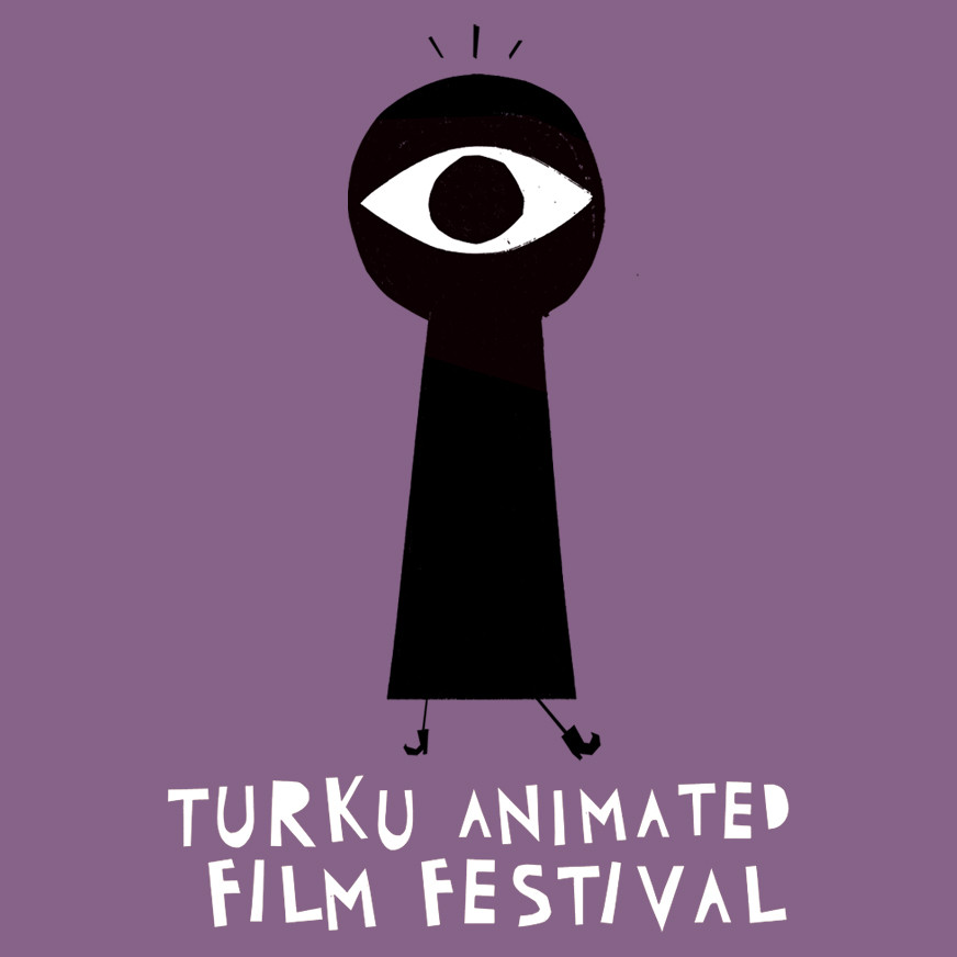 Turku Animated Film Festival logo