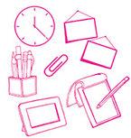 מסגרות, שעונים ומוצרי שולחן