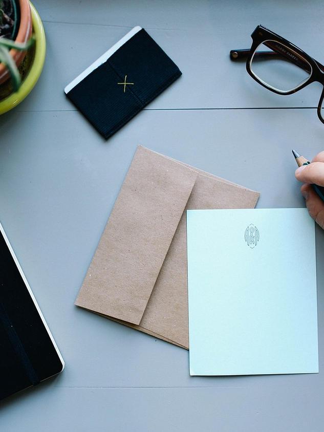 מכתבים וחוברות