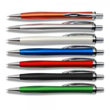 עט ריילי במגוון צבעים