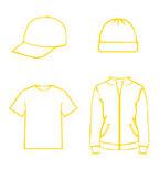 כובעים ומוצרי טקסטיל