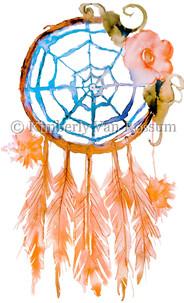 Boho Dreamcatcher Watercolor.jpg