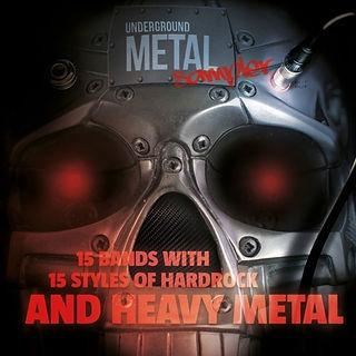 UG-Metal-Sampler-15-Bands-diverse-styles