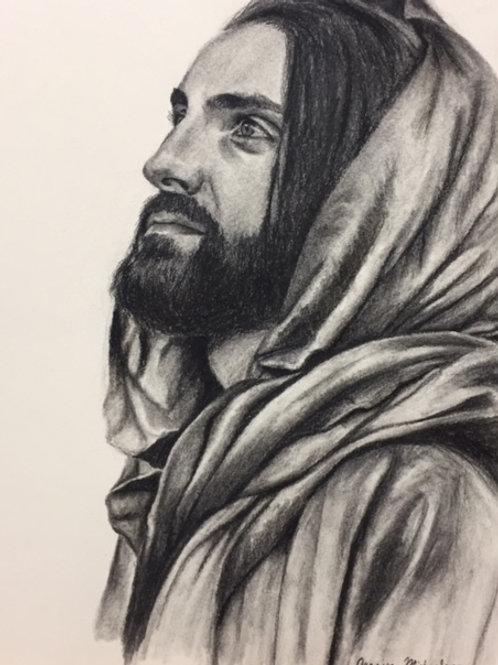 Redeemer 11 x 14