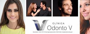 Clínica Odonto V - Bertioga SP - Dr Victor Hugo