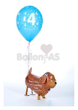 BALLON-AS 284