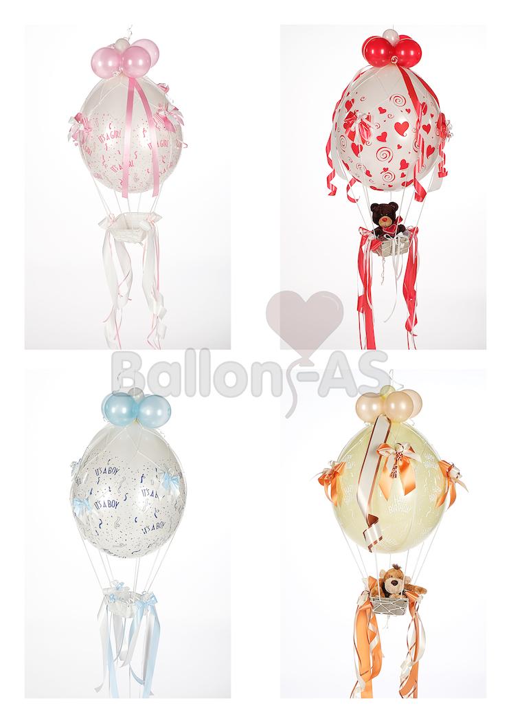BALLON-AS 281