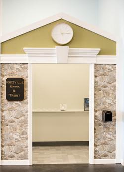 Kidzville Bank & Trust