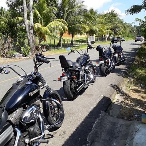 Harley-Davidson Island Tour Double Ryder