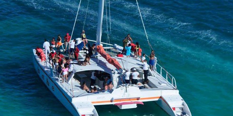 Catamaran Sailing US$65.00