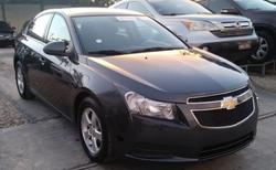 2013 Chevrolet Cruz LT