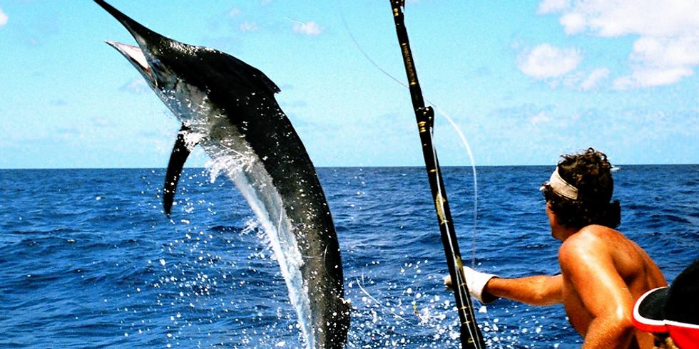 Fishing Excursion US$300.00 6 Hour