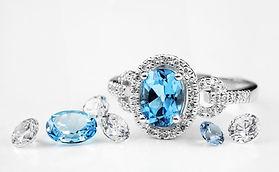 宝石の買取