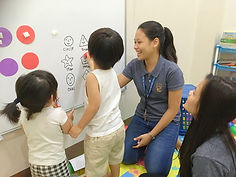 親子で英会話留学