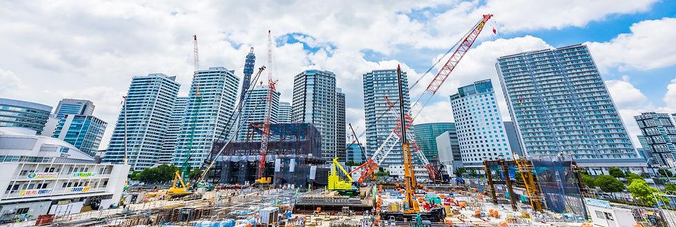 NTT東日本神奈川事業が提案する建設業界向けICT