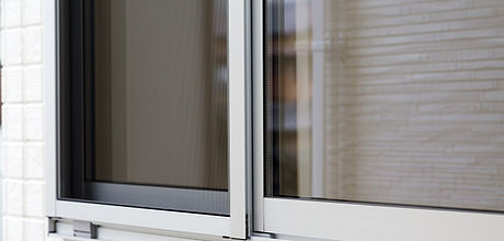 窓ガラス交換