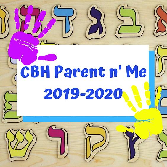 CBH Parent n' Me