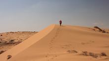 Vivendo em desertos