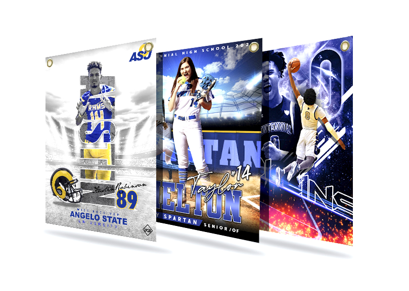 Posters & Banners
