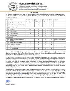 Press Release IV Covid19_April 22 2020 (