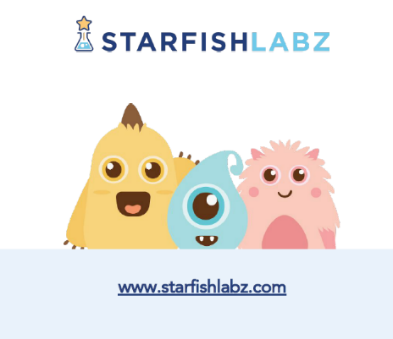 Starfish Labz - Project Introduction