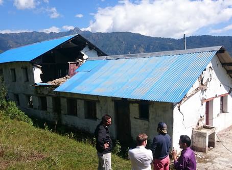 Remembering Earthquake 2015