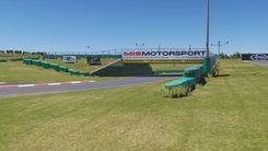 Environment Work: Kart Circuit UK