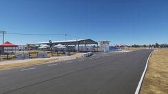 Environment Work: Kart Circuit Geelong