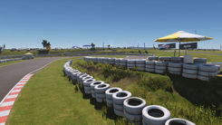 Environment Work: Kart Circuit Melbourne