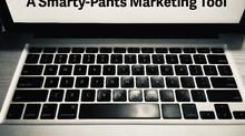 A Smarty-Pants Marketing Tool
