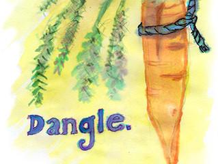 Dangling Carrots Should Be Juiced