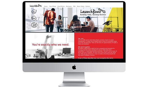 Exapta Solutions Brand Identity