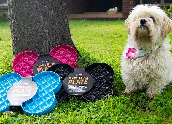 Slow Feeder Plate