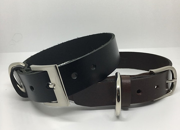 Leather A-collars