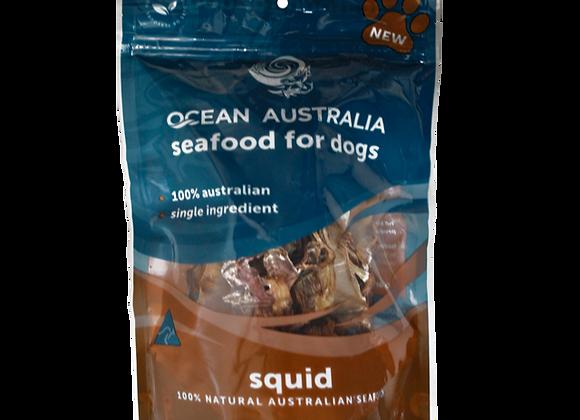 Ocean Australia Seafood: SquidJerky