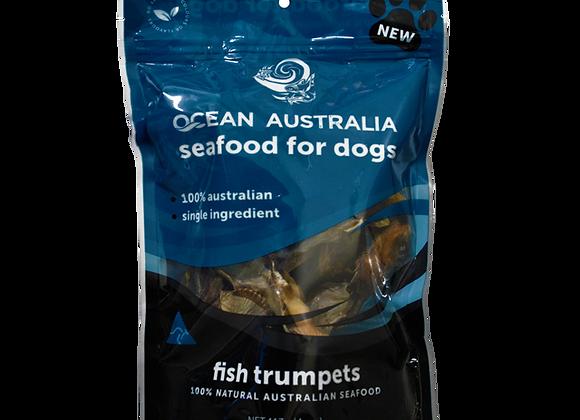 Ocean Australia Seafood: Fish Trumpets