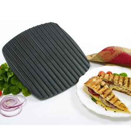 Plancha para hacer panes y panini -  028901009632